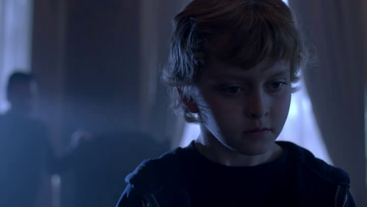 Uğursuz - Ominous (2015) türkçe dulaj film indir