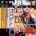 Dara Bubamara (Radojka Adzic) - Diskografija 28321985_Kaseta_Prednja