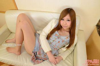 最新gachin娘! gachi834 素人生攝檔案130 絢香