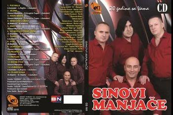 Sinovi Manjace - Diskografija 30658187_1