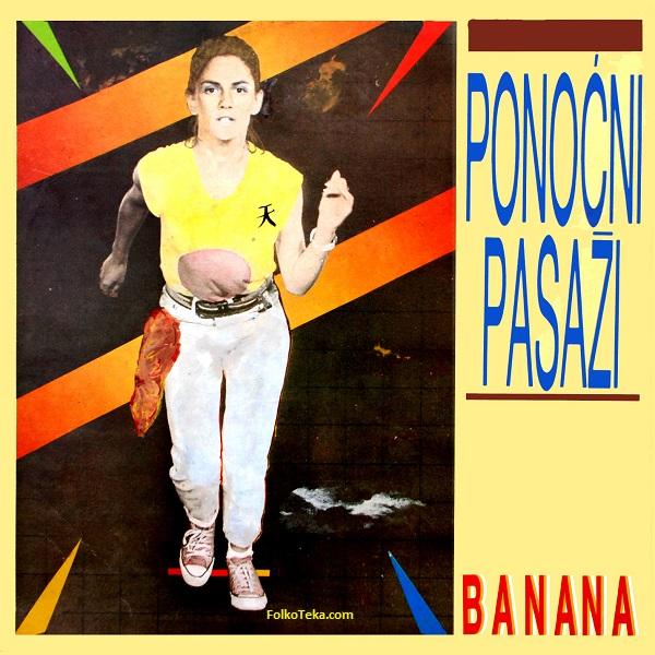 Banana 1986 a