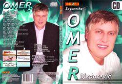 Omer Dizdarevic  - Diskografija  28887502_7375491